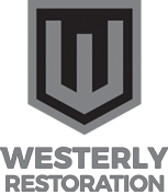 westerly restoration logo